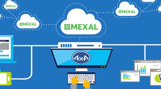 mexal-messaufficio